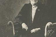 Catherine Edith Macauley Martin née Mackay