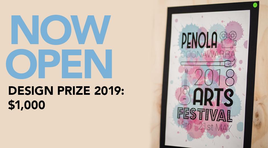 Penola Coonawarra Arts Festival 2019
