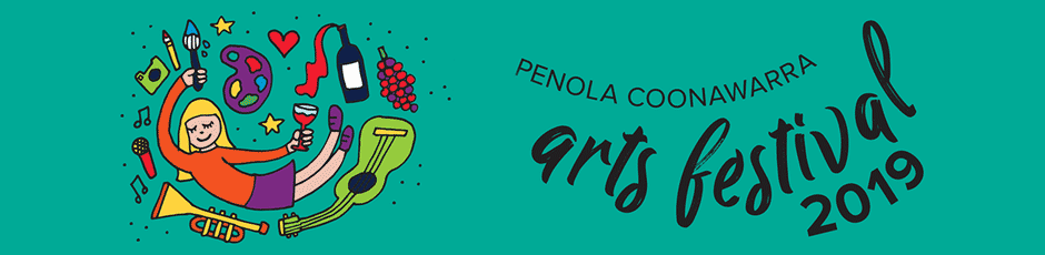 Penola Coonawarra Arts Festival – held every May | Art | Music | Food | Wine